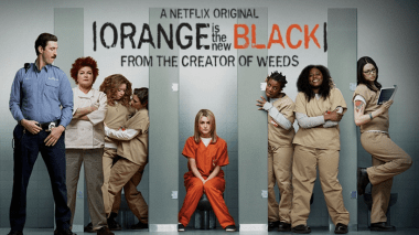 Orange is the new Black by Jenji Kohan