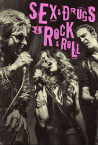 Sex&Drugs&Rock&Roll on FX starring Dennis Leary