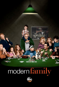 Modern Family on ABC