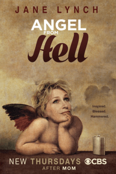 Angel from Hell starring Jane Lynch