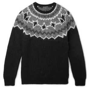Neil Barrett Sweater was $525 now $210