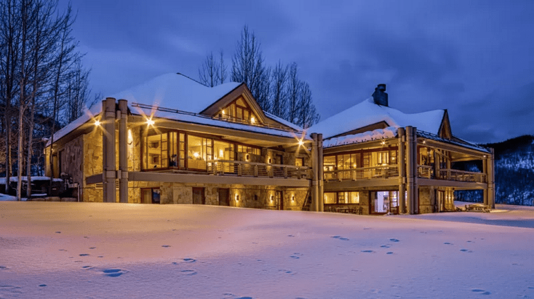 The Lust List – Beaver Creek's Most Expensive Listing