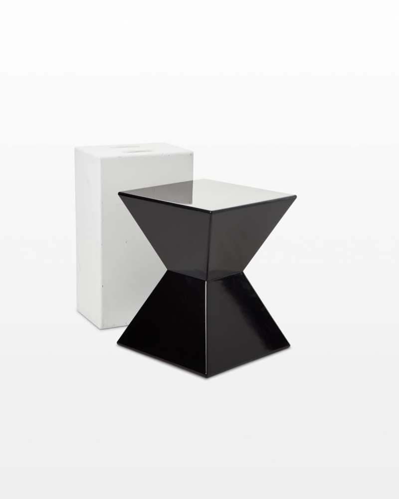 Large Of Acrylic Side Table