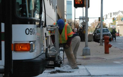 ACOG Seeks Public Comment On Transportation Improvement Projects