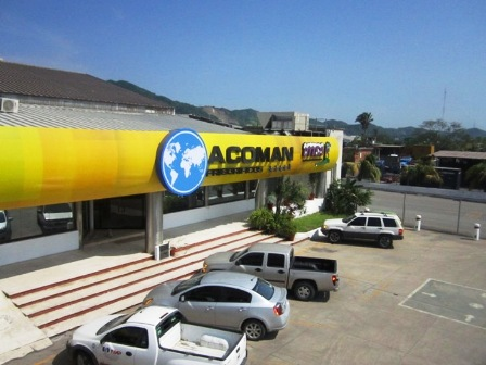 Acoman