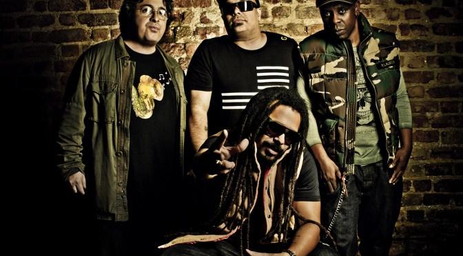 'O Rappa' faz show gratuito no Parque de Itaipava neste sábado