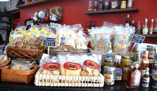 Duetto´s Café e Bistrô: um espaço para os bons encontros em Petrópolis!