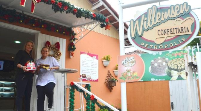 Willemsen: um lugar de delícias da tradição alemã