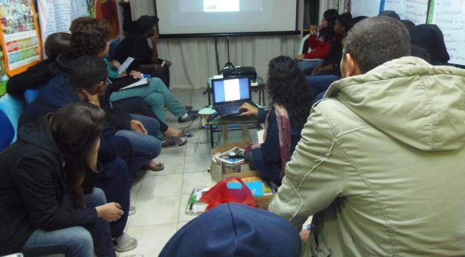 CDDH oferece vagas para jovens de 13 a 17 anos