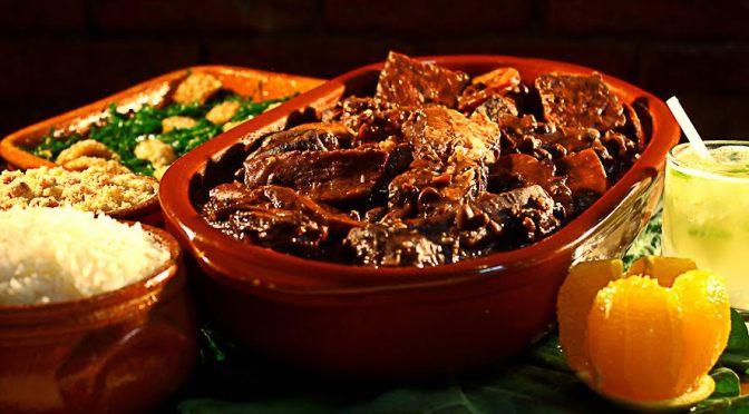 Restaurante Olivinho: tradição de sabores em Petrópolis
