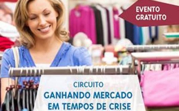 Sebrae/RJ promove circuito de atividades para o setor de moda