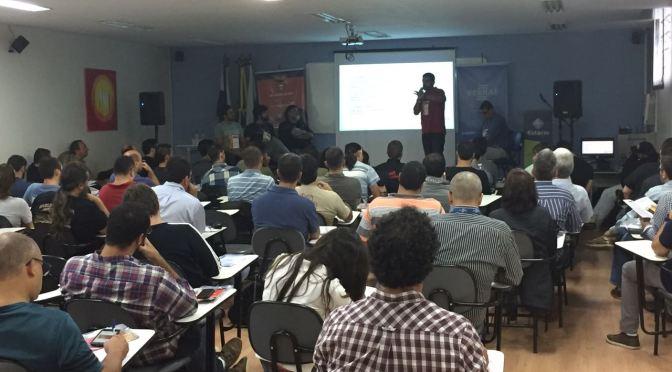 Evento debate mercado cervejeiro na Região Serrana