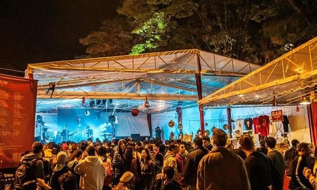 Solstício do Som começa na quinta-feira em Petrópolis