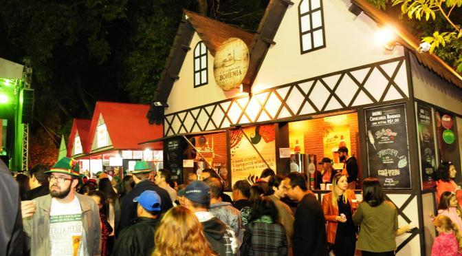 Complexo da Bohemia será um dos principais palcos da 28ª Bauernfest em Petrópolis
