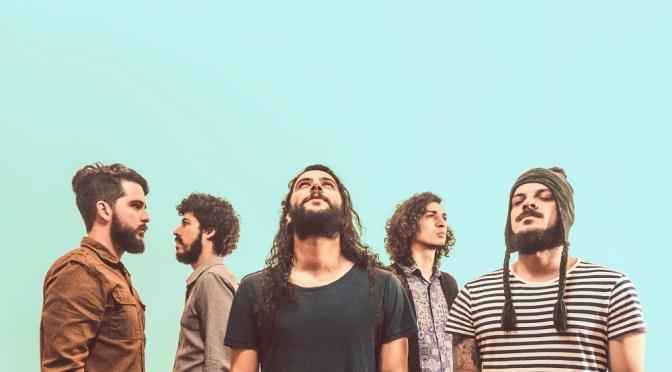 Stereophant lança álbum em Petrópolis e convida bandas Hover e Montablan