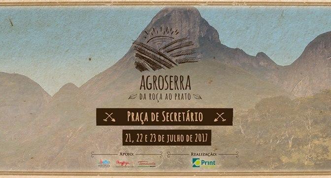Festival AgroSerra deve atrair mais de 5 mil neste fim de semana