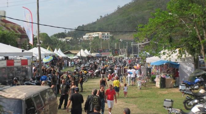Imperial Motofest acontece neste final de semana em Itaipava