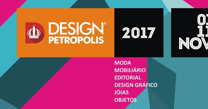 Espaço Cultural Inter TV recebe o 'Design Petrópolis' de 1 a 11 de novembro