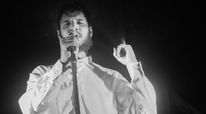 Nova geração de 'cantautores' se apresenta em Teresópolis