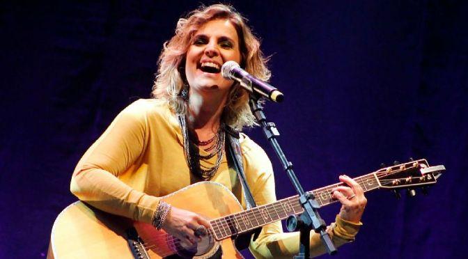 Isabella Taviani vai cantar Tom Jobim em Petrópolis