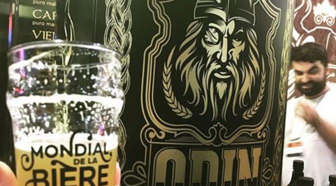 Cervejarias Guapa e Odin participam do Encontro Carioca de Cervejarias