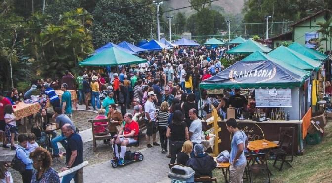 Cervejarias da Rota Cervejeira RJ promovem e participam de eventos neste Carnaval na Serra