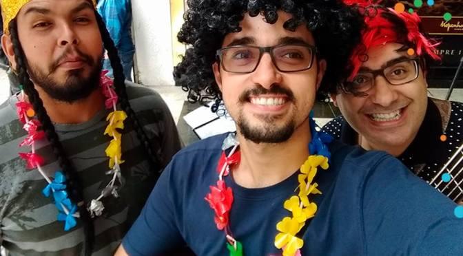 """Programação carnavalesca no fim de semana do """"16 da folia"""""""