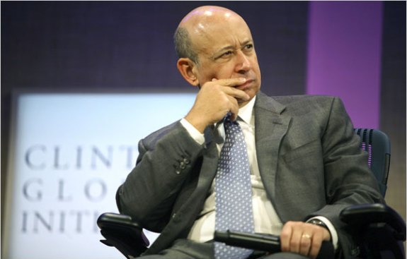 Blankfein