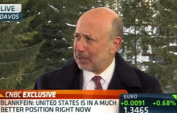 Blankfein I