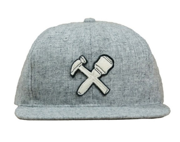 Ebbets-Field-Flannels-BILLYKIRK-No-324-Six-Panel-Logo-Cap-01
