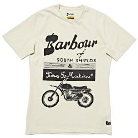 BarbourDeus