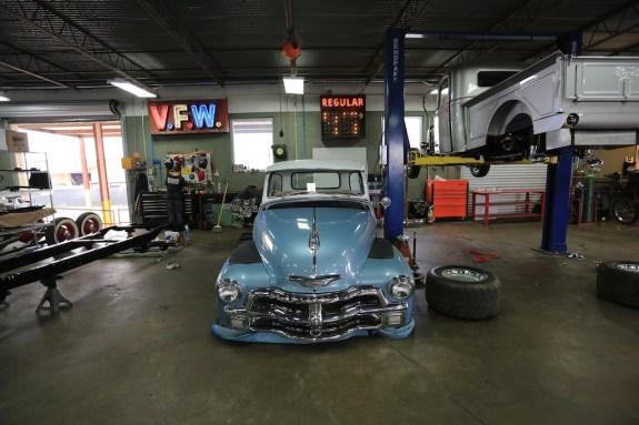 Austin Speed Shop 04