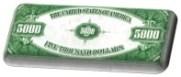 $5000 Opening Balance