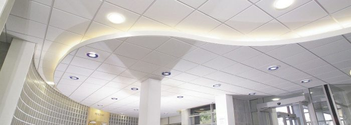 Suspended Ceilings and Grid