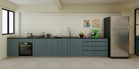 3D - kitchen