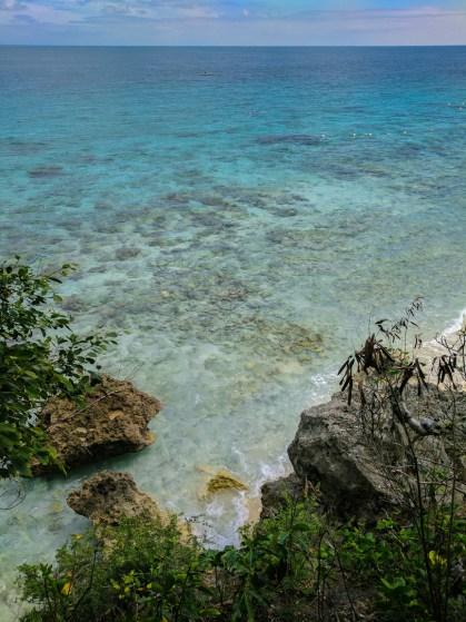 Bluewater Sumilon