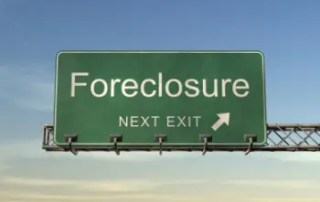 Colorado Springs Foreclosure