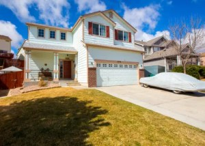 Colorado Springs Real Estate Homes for Sale