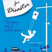 Prescription for Disaster: The funny side of falling apart - Review