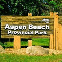 Aspen Beach Provincial Park - Review