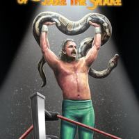 The Resurrection of Jake the Snake - review