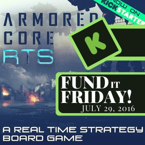 Fund it Friday July 29th