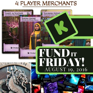 Fund It Friday Aug 19