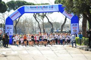 Roma_derby_run_partenza
