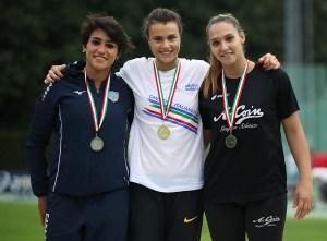 Bressanone 26- 28/07/2019 Campionati Italiani Assoluti - foto di Giancarlo Colombo/A.G.Giancarlo Colombo