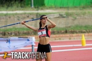 Francesca Amadori CdS 2019