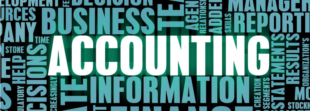 accounting sign in office