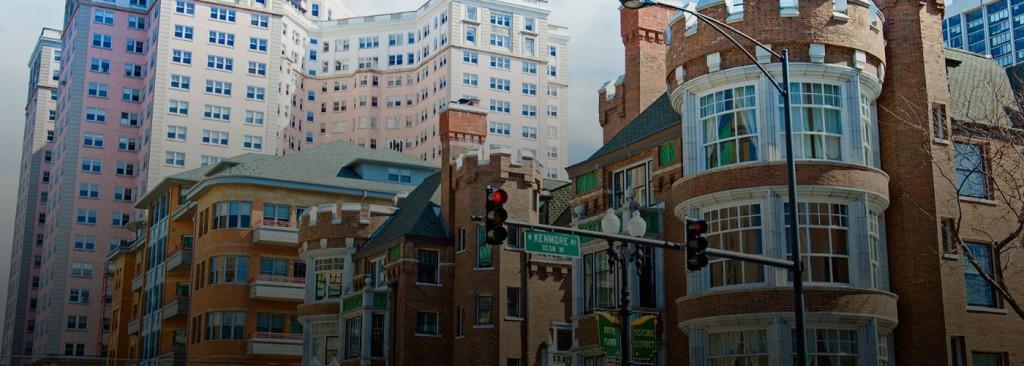 chicago edgewater neighborhood