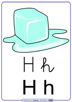 Decoración H