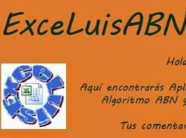 ExceluisABN